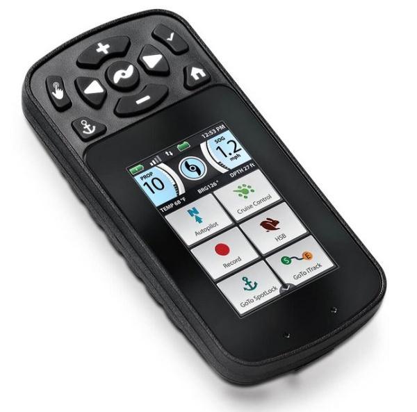 Minn Kota I-Pilot Link System Remote Access BT