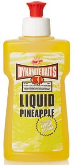 Dynamite Baits Liquid XL Pineapple 250 ml