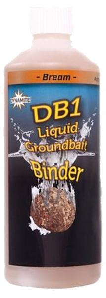 Dynamite Baits Liquid Grounbait Binder DB1 Silver Fish 500 ml