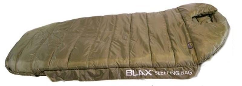 Carp Spirit Blax Sleeping Bag 3 Seasons