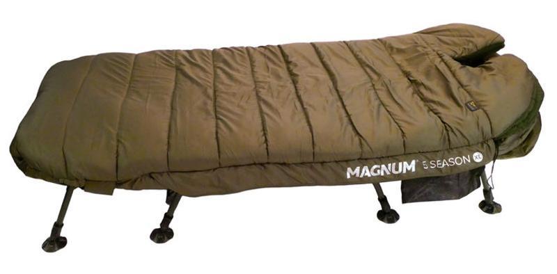 Carp Spirit Magnum Sleeping Bag 5 Seasons XL