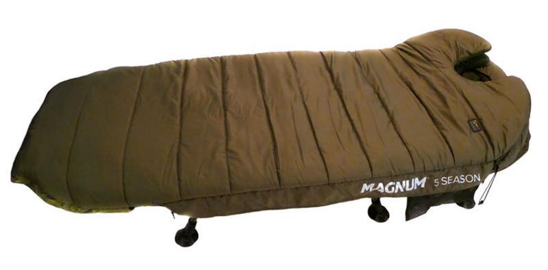 Carp Spirit Magnum Sleeping Bag 5 Seasons
