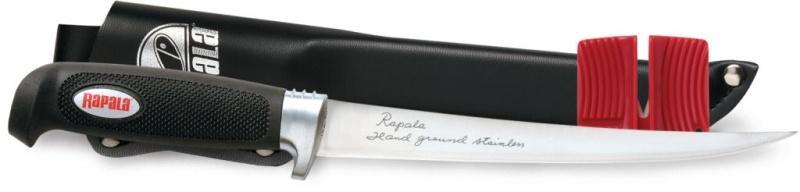 Rapala Soft Grip Fillet Knife