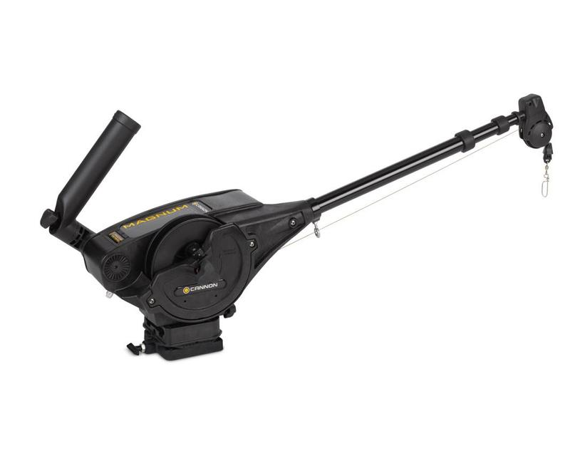 Cannon vrátek Magnum 10 STX TS/E downrigger