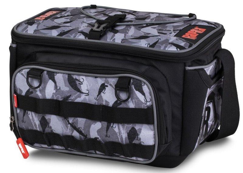 Rapala LureCamo LiteTackle Bag