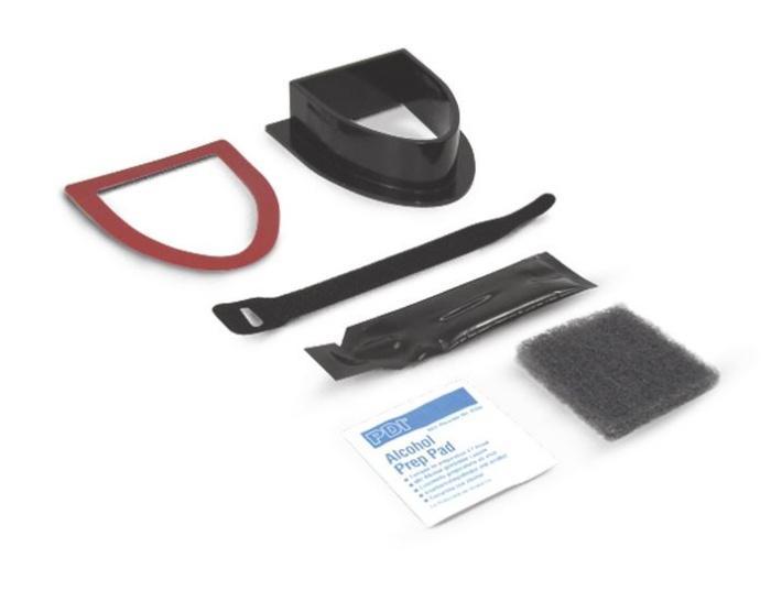 Humminbird MHX XMK - Kayak Transducer Mounting Kit