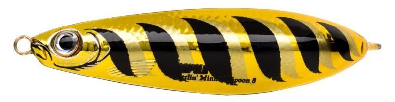 Rattlin Minnow Spoon 08