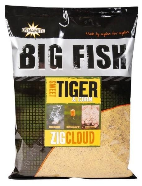 Dynamite Baits Zig Cloud Sweet Tiger 1,8 kg