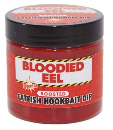 Dynamite Baits Hookbait Dip Bloodied Eel