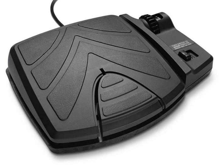 Minn Kota PowerDrive BT Foot Pedal Acc (s kabelem)