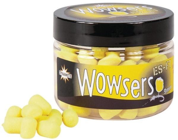 Dynamite Baits Wowsers ES-F1 7 mm žlutá