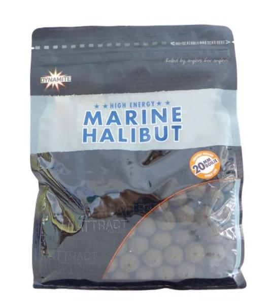 Dynamite Baits Boilies Marine Halibut 15 mm 1 kg