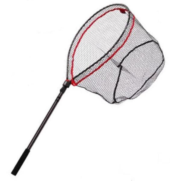 Rapala Karbon Net All Round