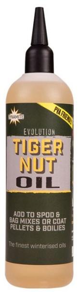 Dynamite Baits Evolution Oil Monster Tiger Nut 300 ml