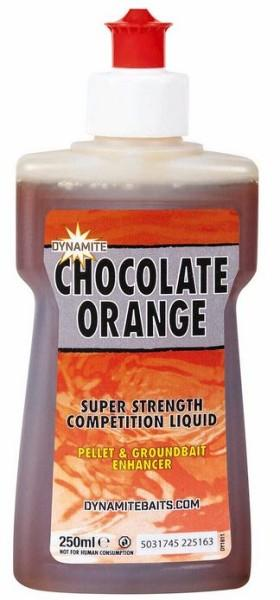 Dynamite Baits Liquid XL Chocolate Orange 250ml
