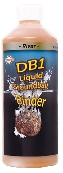 Dynamite Baits Liquid Grounbait Binder DB1 River 500 ml
