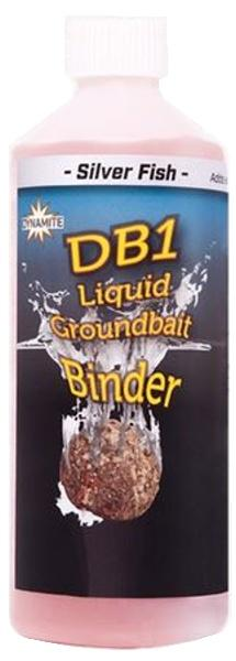 Dynamite Baits Liquid Grounbait Binder DB1 Bream 500 ml