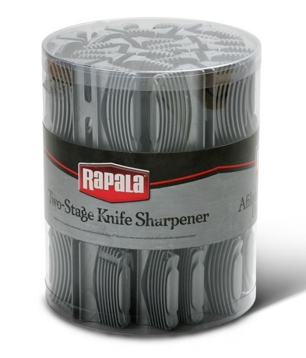Rapala oboustranný brousek na nože (36 ks)