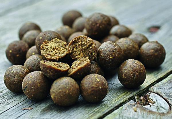 Dynamite Baits Boilies Hot Fish&GLM 26 mm 350 g