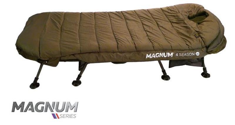 Carp Spirit Magnum Sleeping Bag 4 Seasons XL