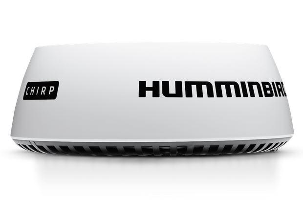 Humminbird HB2124 Radar