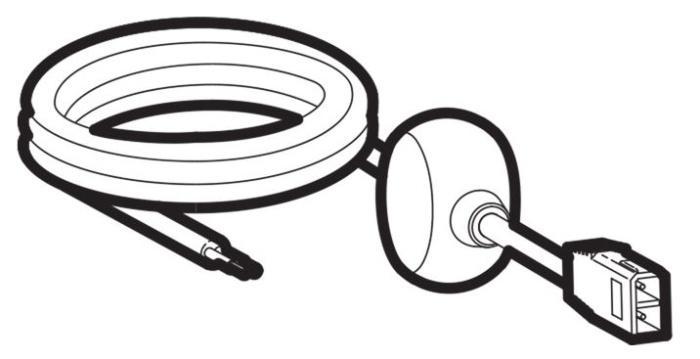 Humminbird kabel napájecí PC 11 Power Cable