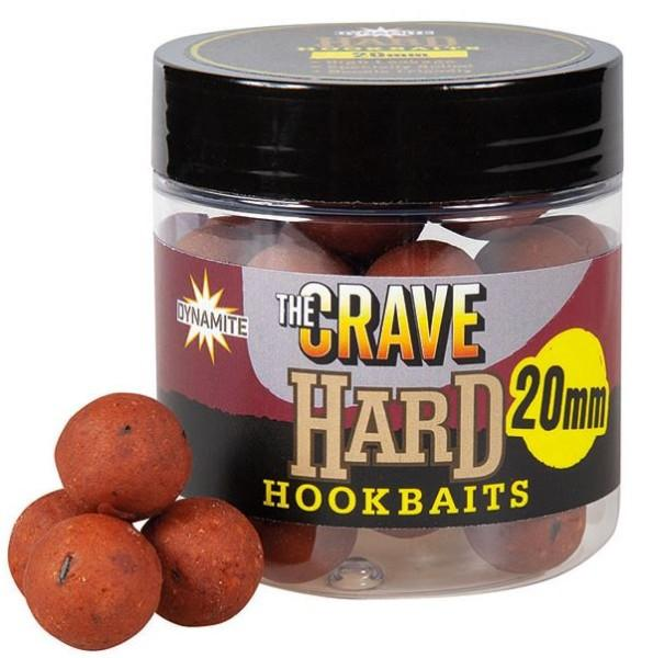Dynamite Baits Hardened Hookbaits The Crave 20 mm