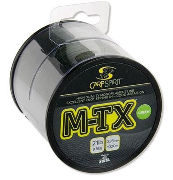 Carp Spirit M-TX 1410 m/0,28 mm/5,9 kg černý