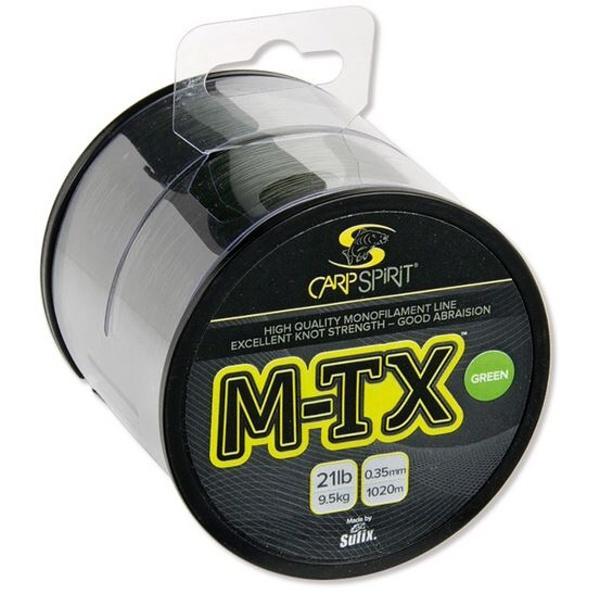 Carp Spirit M-TX 1410 m/0,30 mm/7,0 kg černý