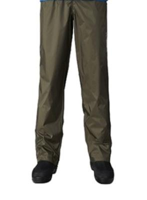 Shimano Dryshield Basic Bib, khaki/XL