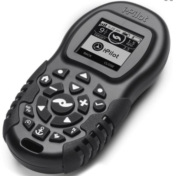 Minn Kota i-PILOT System Remote Access
