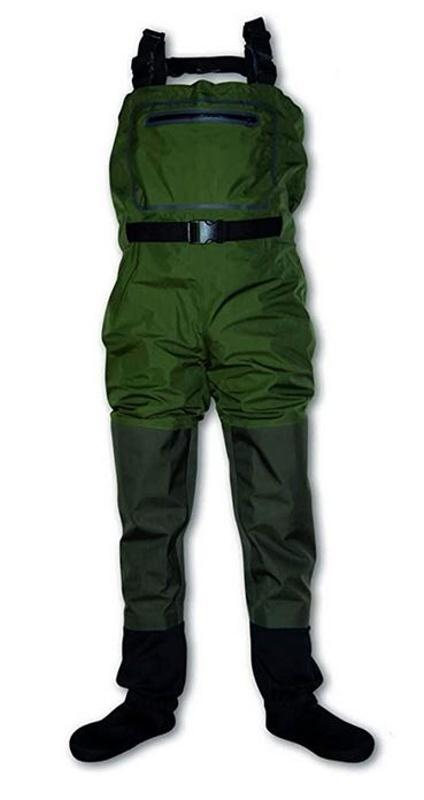 Rapala X-Protect Waders 3+4, velikost S-XXL