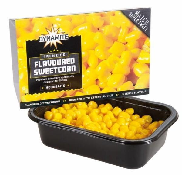 Dynamite Baits Frenzied Sweetcorn Super Sweet 200 g